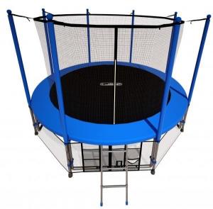 Батут i-JUMP 16ft (с защитной сетью и лестницей)