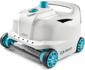 Автоматический вакуумный пылесос Intex ZX300 арт.28005