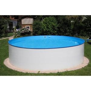 Сборный бассейн Summer Fun 4501010127KB круглый 600х120 см