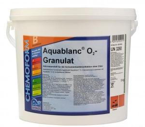 Аквабланк О2 в гранулах Кемоформ (Chemoform)