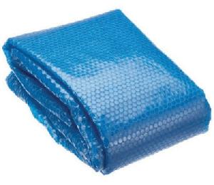 Термопокрывало SOLAR Pool Cover Intex 29020 для круглых бассейнов 244 см