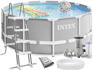 Каркасный бассейн Intex 26718 366х122 Prism Frame