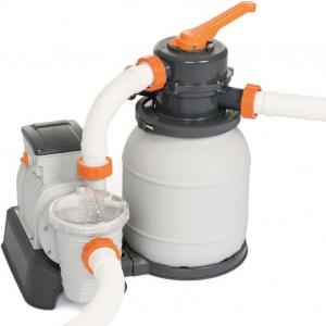 Песочный фильтр-насос Bestway 5678 л/ч 58497